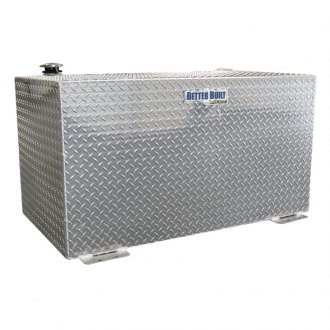 Better Built® - HD Series Rectangular Fuel Transfer Tank