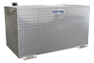Better Built® - HD Series Rectangle Fuel Transfer Tank
