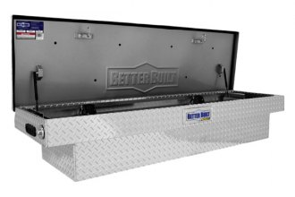 Better Built® - HD Series Crossover Single Lid Tool Boxes