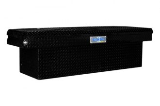 Better Built® - HD Series Deep Crossover Single Lid Tool Boxes