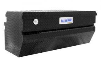 Better Built® - HD Series Single Lid Chest Tool Boxes