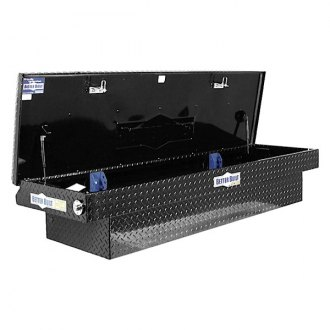 Better Built® - HD Series Low Profile Single Lid Crossover Tool Box