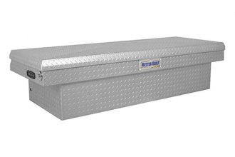 "Better Built® - HD Series 71"" Deep and Wide Crossover Tool Box"
