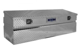 Better Built® - Crown RV Series Slant Lid Truck Tool Chest