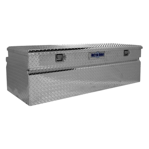 better built wide single lid chest tool box