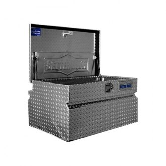 Better Built® - Crown Series Wide Single Lid Chest Tool Box
