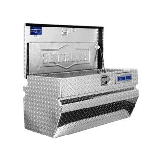 Better Built® - Crown Series Single Lid Chest Tool Boxes