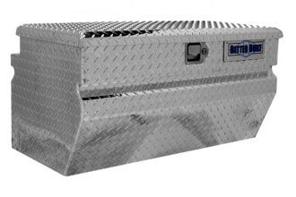 "Better Built® 62060192 - Crown Series 56"" Single Lid Chest Tool Box"