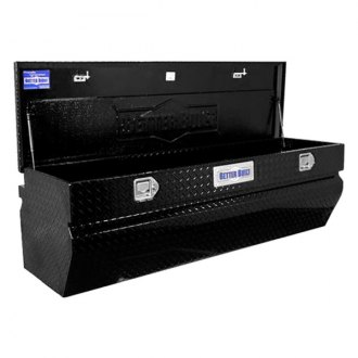 "Better Built® - Crown Series 60"" Single Lid Chest Tool Box"