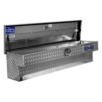 Better Built® - Crown Series Single Lid Side Mount Tool Boxes