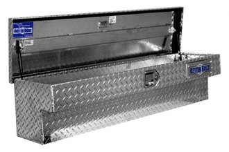 Better Built® - Crown Series Side Mount Single Lid Tool Boxes