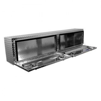 Better Built® - Crown Series Double Door Top Mount Tool Boxes