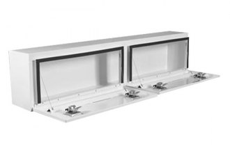 "Better Built® 64210152 - Crown Series 96"" Top Mount Tool Box"