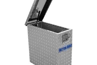 Better Built® - Crown Series Tower Tool Box with Tray