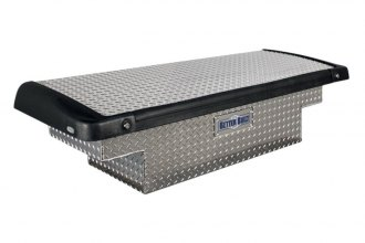 Better Built® - Crown Series Quantum ATB™ Crossover Tool Boxes with Universal Stair Notches