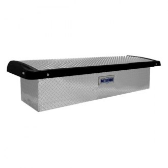 Better Built® - Crown Series Quantum ATB™ Single Lid Crossover Tool Boxes