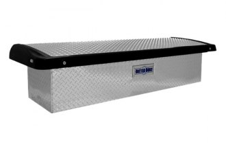 Better Built® - Crown Series Quantum ATB™ Crossover Single Lid Tool Boxes