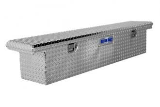 Better Built® - Crown Series Slimline Low Profile Crossover Single Lid Tool Boxes