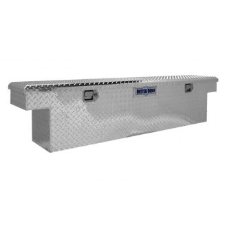 Better Built® - Crown Series Slimline Single Lid Crossover Tool Boxes