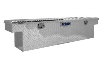 Better Built® - Crown Series Slimline Crossover Single Lid Tool Boxes