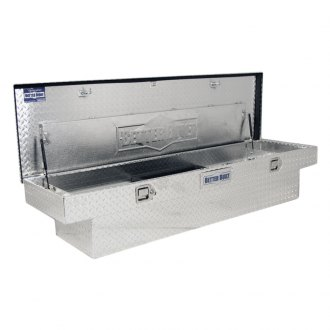 Better Built® - Crown Series Standard Single Lid Crossover Tool Box