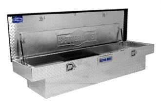 Better Built® - Crown Series Crossover Single Lid Tool Boxes