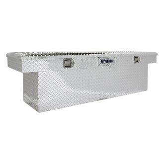 Better Built® - Crown Series Deep Single Lid Crossover Tool Boxes