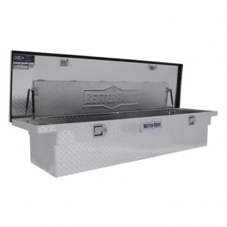 Better Built® - Crown Series Low Profile Single Lid Crossover Tool Box