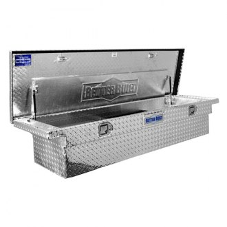 Better Built® - Low Profile Single Lid Crossover Tool Box