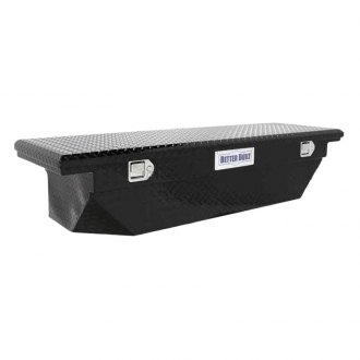 Better Built® - Crown Series Low Profile Single Lid Crossover Tool Boxes