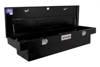 "Better Built® 73210939 - Crown Series 71"" Crossover Single Lid Tool Box"