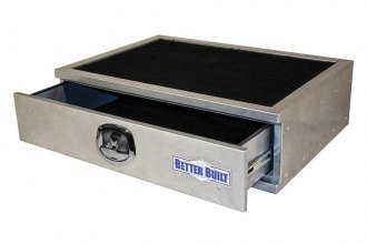 Better Built® - Crown Series SUV Tool Box with Drawer