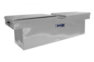 Better Built® - SEC Series Deep Crossover Double Lid Tool Boxes