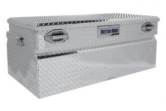 Better Built® - SEC Series Wide Single Lid Chest Tool Boxes