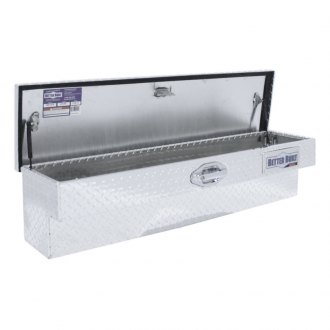 Better Built® - SEC Series Single Lid Side Mount Tool Box