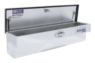 Better Built® - SEC Series Side Mount Single Lid Tool Boxes