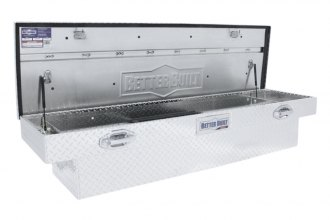 "Better Built® 79011023 - SEC Series 56.5"" Crossover Single Lid Tool Box"