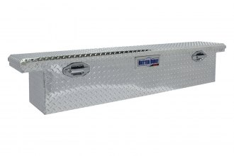 Better Built® - SEC Series Slimline Single Lid Tool Boxes