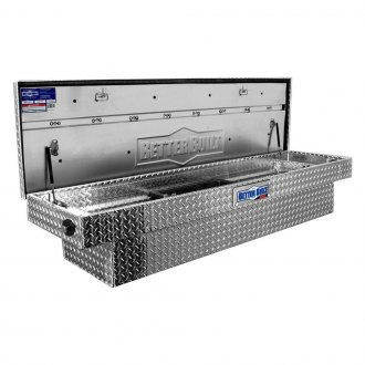 Better Built® - SEC Series X2 Single Lid Lift-Up Crossover Tool Box