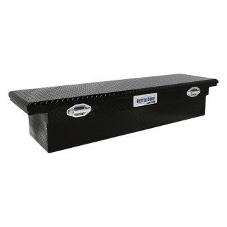 Better Built® - SEC Series Low Profile Single Lid Crossover Tool Box