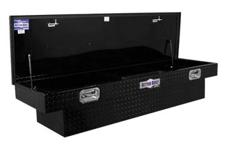 "Better Built® 79210989 - SEC Series 61.5"" Crossover Single Lid Tool Box"