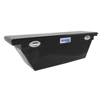 Better Built® - SEC Series Deep Low Profile Wedge Single Lid Crossover Tool Box