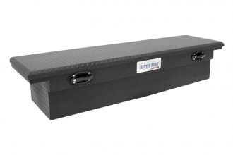 "Better Built® - SEC Series 63"" Low Profile Crossover Single Lid Tool Box"