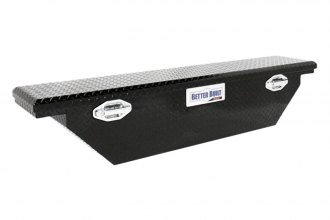 "Better Built® - SEC Series 61.5"" Wedge Slimline Single Lid Tool Box"