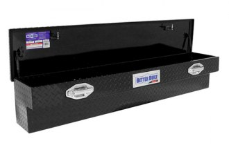 "Better Built® - SEC Series 72"" Side Mount Tool Box"
