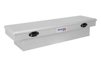 Better Built® - SEC Series Deep Crossover Single Lid Tool Boxes