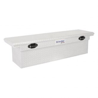 Better Built® - SEC Series Deep Low Profile Crossover Single Lid Tool Box