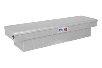 "Better Built® - SEC Series 69"" X2 Crossover Tool Box"