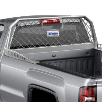 Better Built® - HD Series Headache Rack