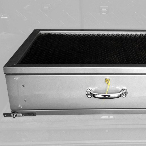 Better Built 174 Crown Series Suv Tool Box With Drawer